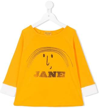 Bobo Choses Jane jersey top