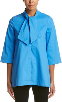 Julie Brown Trench Coat