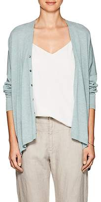 Pas De Calais Women's Oversized Cotton-Blend Cardigan