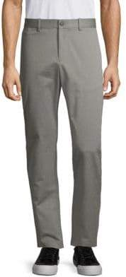 Perry Ellis Straight Chino Pants