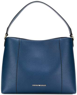 Emporio Armani Hobo Bags for Women - ShopStyle UK 96dc3567a4ad2