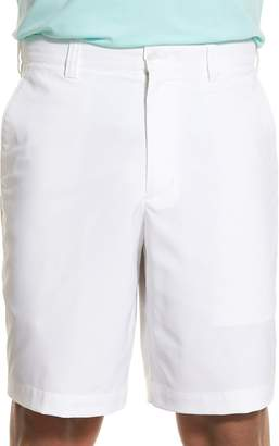 Cutter & Buck Bainbridge DryTec Flat Front Shorts