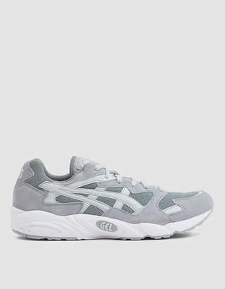Asics Gel-Diablo Sneaker in Stone Grey/Glacier Grey