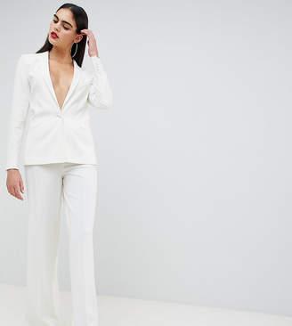 Asos Design DESIGN Tall tailored forever trouser