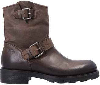 O.x.s. Ankle boots - Item 11063678PC