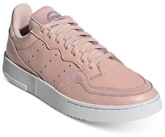 adidas Women's Supercourt Low-Top Sneakers