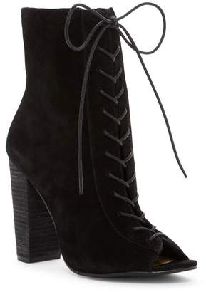Kristin Cavallari by Chinese Laundry Lami Lace-Up Boot