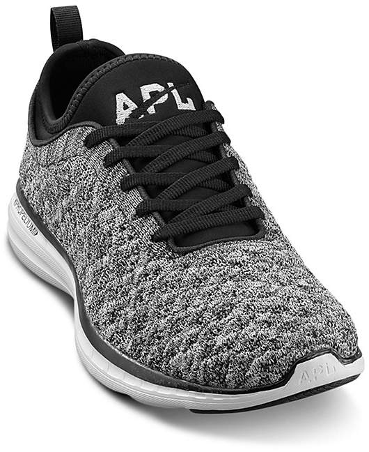 APL Athletic Propulsion Labs Women's Techloom Phantom Running Lace Up Sneakers