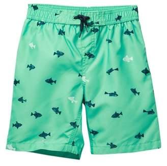 Joe Fresh Trunk Shorts (Little Boys)