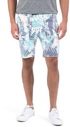 Sol Angeles Botanica Verde Shorts