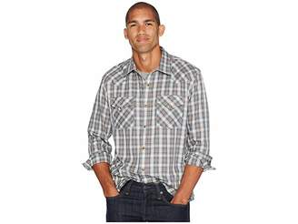 Pendleton Long Sleeve Frontier Herringbone Shirt