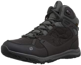 Jack Wolfskin Men's Activate Texapore Mid M Hiking Boot