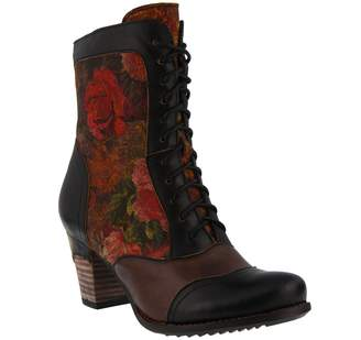 Spring Step L'Artiste by Leather Boots - Charming