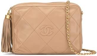 Chanel (シャネル) - Chanel Pre-Owned マトラッセ ショルダーバッグ