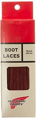 Red Wing Shoes Leather Shoe Lace