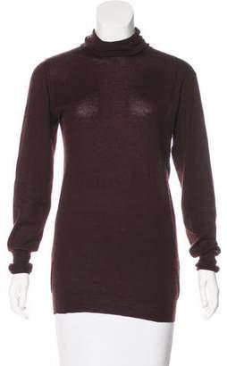 Chanel Cashmere & Silk Sweater