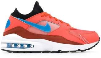 Nike 3 sneakers