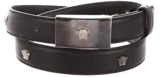 Versace Medusa Waist Belt