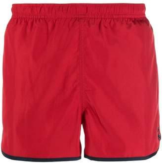 4dc7e695c29aa Trunks Ron Dorff piped trim swim shorts
