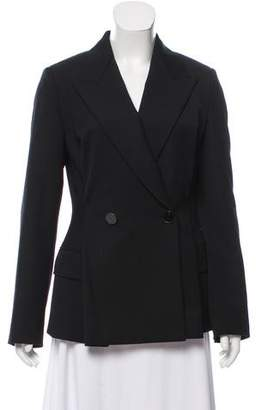 Lanvin Structured Wool Blazer w/ Tags