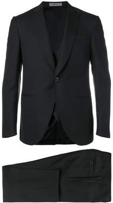 Corneliani classic vest suit