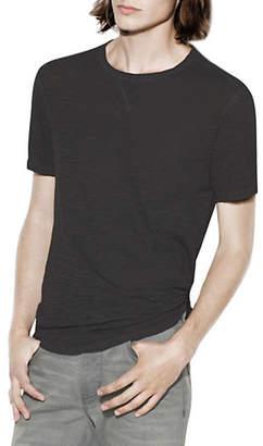 John Varvatos Short-Sleeve Sublime Slub T-Shirt