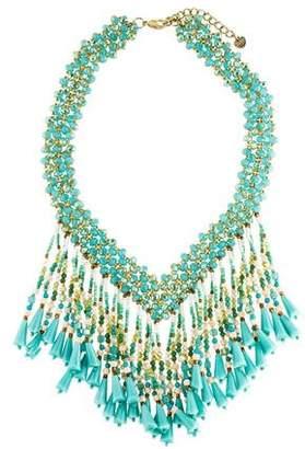 Nakamol Multistone Collar Necklace