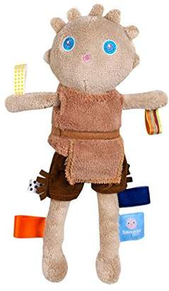 Snooze Baby Bro Indian Dress Up Doll (Brown)