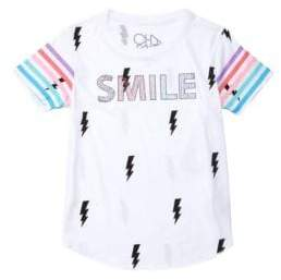 Chaser Little Girl's Graphic T-Shirt