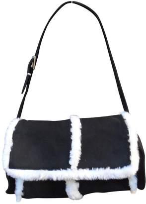Courreges Black Handbag