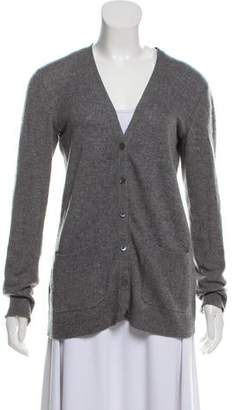 Equipment Cashmere Oversize Cardigan