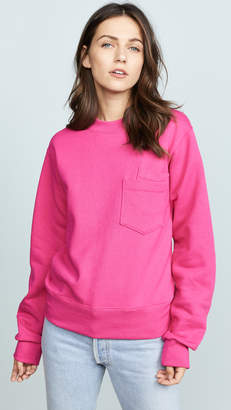Cédric Charlier Double Pocket Pullover