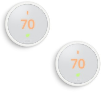 Nest Thermostat E 2-pk.