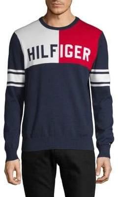 Tommy Hilfiger Cranford Crewneck Sweater