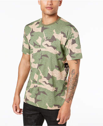 Punk Royal Men's Camo T-Shirt