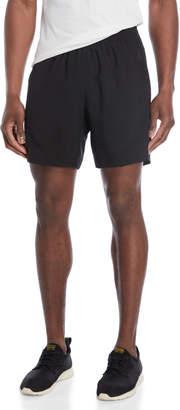 adidas Zip Pocket Running Shorts
