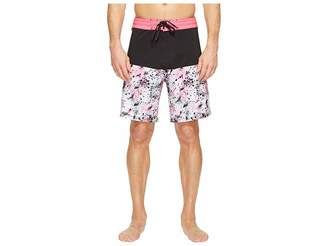 Body Glove Vapor Dexterman Boardshorts Men's Swimwear