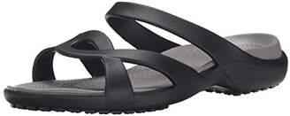 Crocs Women's Meleen Twist W Flat Sandal