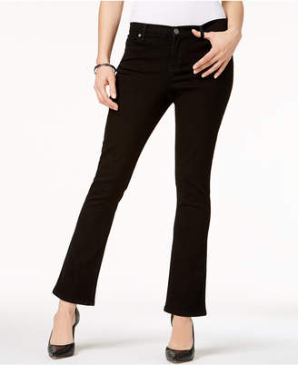 Style&Co. Style & Co Petite Bootcut Jeans, Created for Macy's
