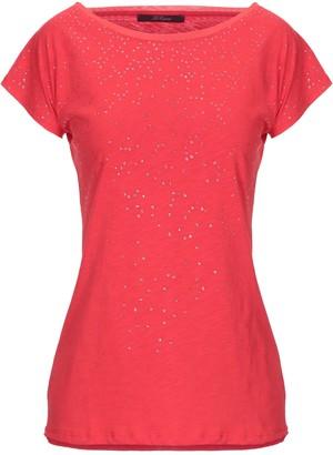 Les Copains T-shirts - Item 12311852DL