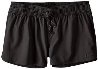 Patagonia Women's Stretch Planing Micro Shorts - 2""