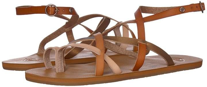 Roxy - Julia Women's Sandals