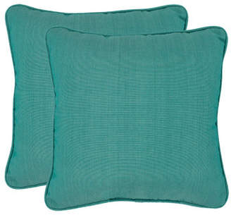 Beachcrest Home Paulino Outdoor Throw Pillow