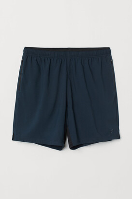 H&M Running Shorts - Blue