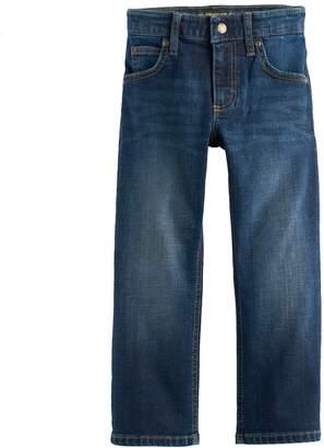 46497b78 Lee Boys 4-7x Xtreme Comfort Fit Jeans