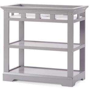 Child Craft Child Craft® KaydenTM Changing Table in Grey