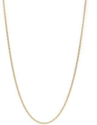 """Temple St. Clair 18K Yellow Gold Chain Necklace, 32"""""""