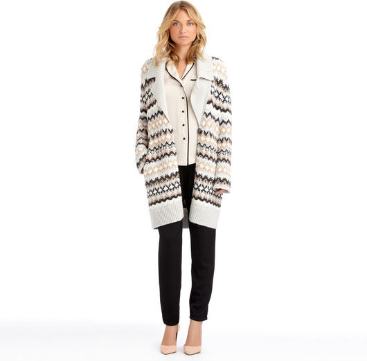 Rachel Roy Cozy Up Coat