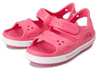Crocs (クロックス) - crocs 14-20Crocband II Sandal PS