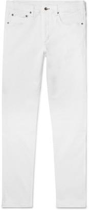 Rag & Bone Slim-Fit Denim Jeans